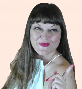 Sandra Carmen Gardlo